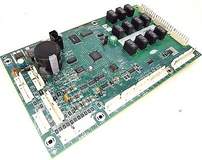 Carrier  50TG500628    Control Board  CEPL130346-01