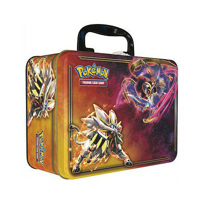 Pokemon TCG Pokemon Collector Chest Tin 2017