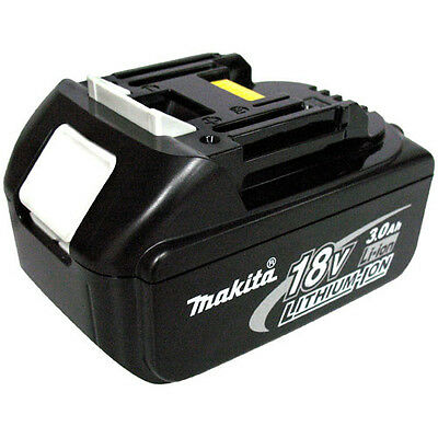 Makita BL1830 18v Cordless Li-ion Battery 3ah