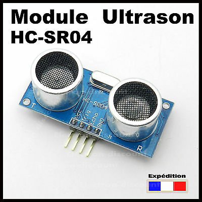 5110#  Module HC-SR04 Distance Measuring Transducer Sensor for Arduino hcsr04