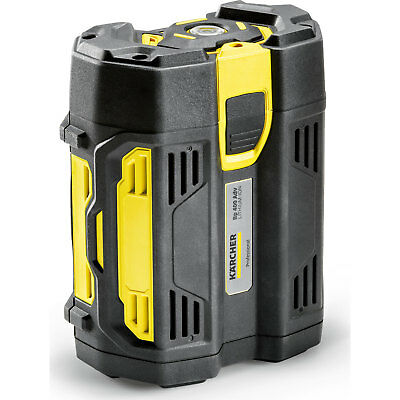 Karcher BP 400 50v Cordless Li-ion Battery 4ah