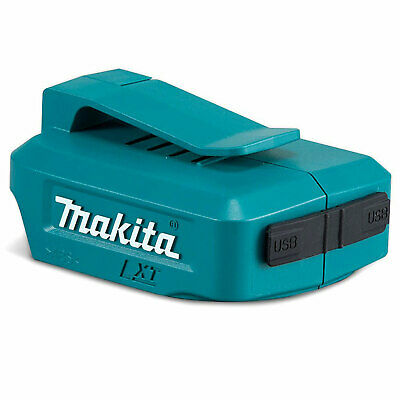 Makita USB Battery Adaptor