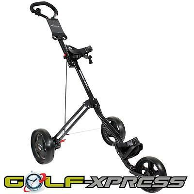 Masters Golf 3 Series 3-Wheel Trolley