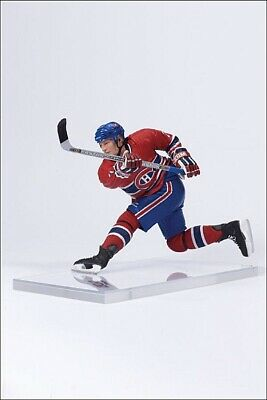 Michael Ryder,Montreal Canadian,NHL,McFarlane 11,New