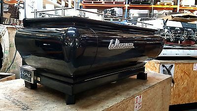 La Marzocco FB70 3 Group Espresso Coffee Machine Cafe Commercial