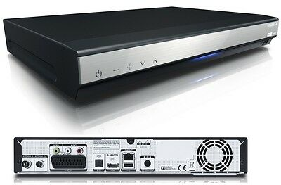 HUMAX HDR-2000T 500GB Digital TV HDD Recorder Set Top Box Built in Freeview+ HD