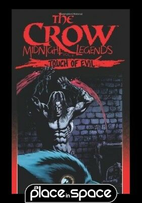 Crow Midnight Legends Vol 06 Touch Of Evil - Softcover