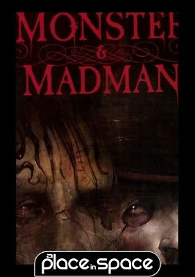 Monster & Madman - Softcover