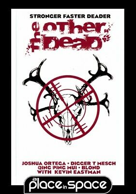 Other Dead - Hardcover