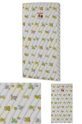 """Foam Crib Full Size Baby Toddler Bed Mattress Dream On Me 4""""~ FREE FAST SHIPPING"""