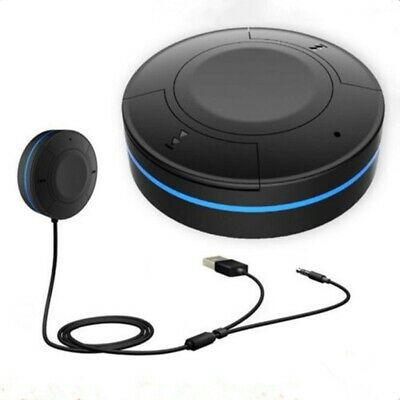 Wireless Audio Bluetooth Car Kit Vivavoce Bluetooth 4.1 + EDR ricevitore musical