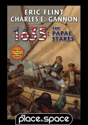 1635: Papal Stakes - Hardcover