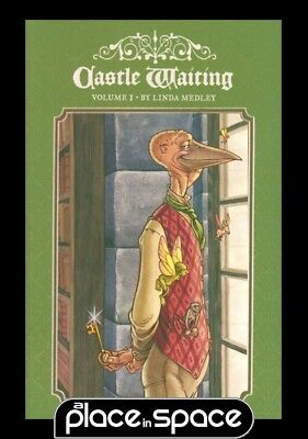Castle Waiting Vol 01 - Softcover