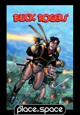 Buck Rogers In 25Th Century Px Vol 01 Grievous Angels - Hardcover