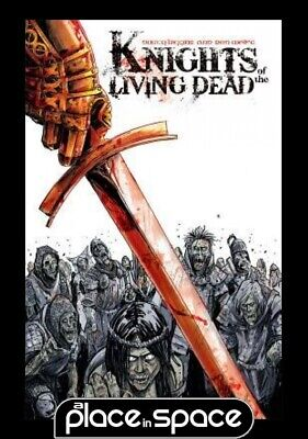 Knights Of The Living Dead Vol 01 - Graphic Novel
