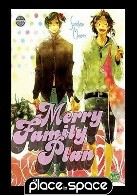 Merry Family Plan (A) - Softcover