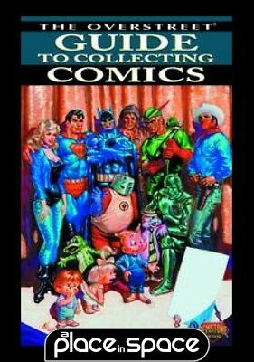 Overstreet Guide To Collecting Comics Vol 01 Newton Dm Cv - Softcover