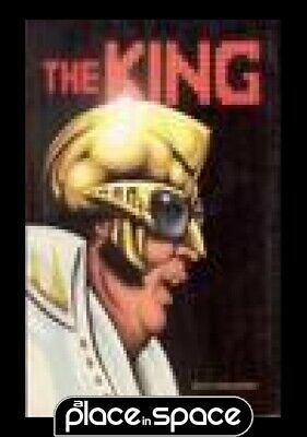 The King - Softcover
