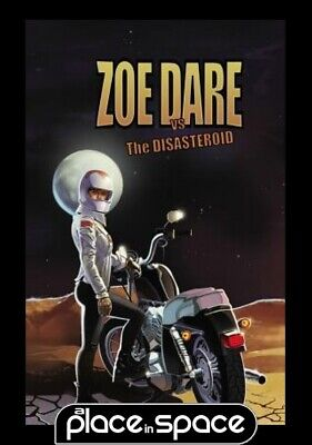 Zoe Dare Vs Disasteroid - Softcover