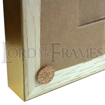 Self-Adhesive Cork Discs 12mm picture framing photo frame furniture trophy lamp