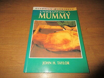 Unwrapping a Mummy : The Life, Death, and Embalming of Horemkenesi by John H....