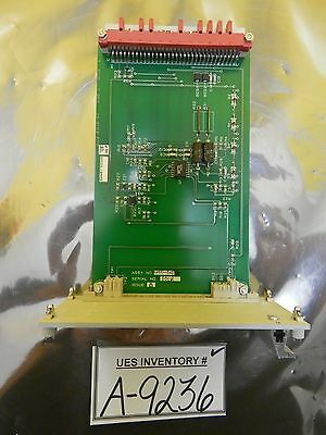 AMAT Applied Materials 0100-01546 Source Magnet Control PCB Card 0120-01546 Used