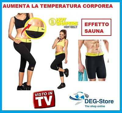 Maglia Canotta Zip Neotex Sport Palestra Top Hot Shapers Dieta Joggins Sudare