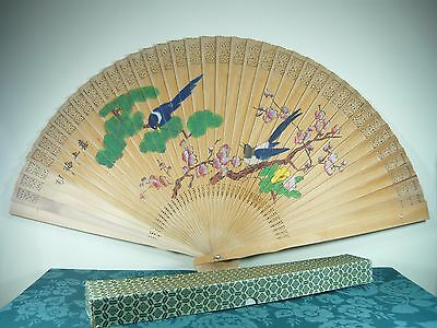 Very Pretty Big Hand Fan