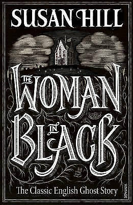 The Woman In Black by Susan Hill Paperback BRAND NEW BESTSELLER Ghost Story