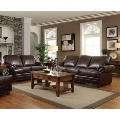 Cool Coaster Chaviano 2 Piece Tufted Sofa Set In White Alphanode Cool Chair Designs And Ideas Alphanodeonline