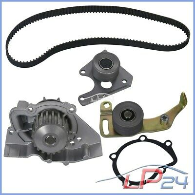 Kit De Distribution + Pompe Eau Citroen Zx 1.9 D Td