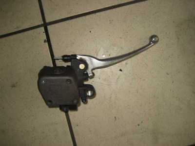 Aprilia Scarabeo 125 Vacuum Brake Pump, Master Cylinder Right, Pump Left
