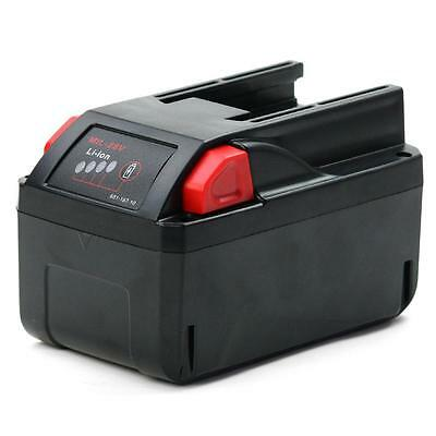 Batteria 28V 3Ah per Milwaukee HD28 CS, HD28 JSB, HD28 PD, M28 CHPX, M28 VC /