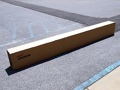 New CommScope Andrew DB408-A High Gain Omnidirectional Antenna 406-420mhz 50ohms
