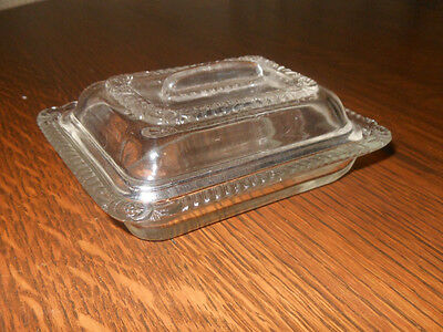 "Vintage Antique 5"" covered dish"