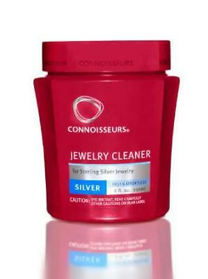 New Connoisseurs Jewellery Cleaner - Silver (For Sterling Silver)