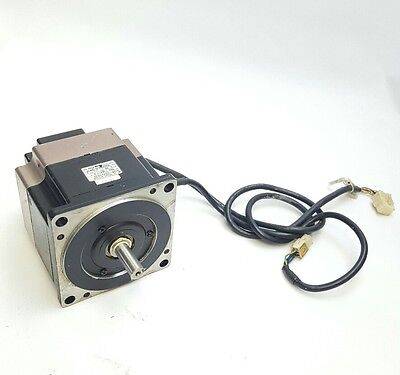 Yaskawa Electric Corporation Sgmp-08Awyr32 750W 200V 4.1A Ac Servo Motor