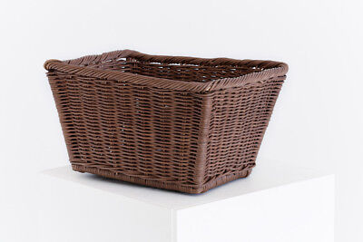Dhvani Sepet Bicycle Basket - Vintage wash