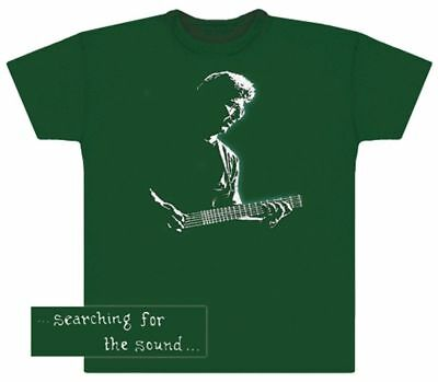 Grateful Dead - Phil Lesh T Shirt - Searching for the Sound * Licensed