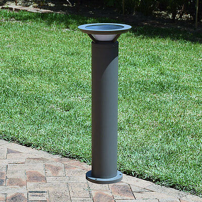 "The ""Vega"" Solar Bollard - ""Commercial Grade Solar Bollard with 2 Year Warranty"""