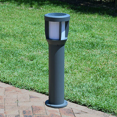 "The ""Carina"" Solar Bollard ""Commercial Grade Solar Bollard with 2 Year Warranty"""