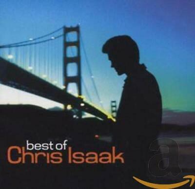 Chris Isaak - Best of Chris Isaak - Chris Isaak CD 3EVG The Cheap Fast Free Post