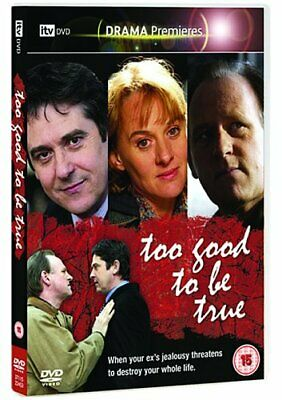 Too Good To Be True [DVD] - DVD  CIVG The Cheap Fast Free Post