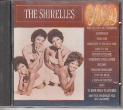The Shirelles - Shirelles, the CD KEVG The Cheap Fast Free Post The Cheap Fast