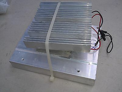 7Nn61 Peltier Device, Tests Ok, With Heat Sinks, Good Condition