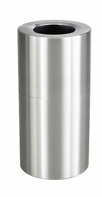 Safco Products Company Receptacle 27 Gallon Trash Can