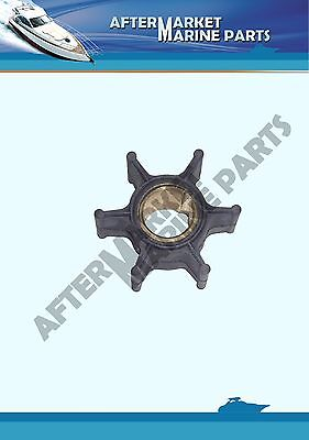 Johnson Evinrude 9.9-15HP impeller 1974-onwards replaces 386084  0386084 18-3050