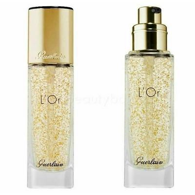 Guerlain L'Or Radiance Concentrate with Pure Gold Face Primer Duo 2 x 30ml