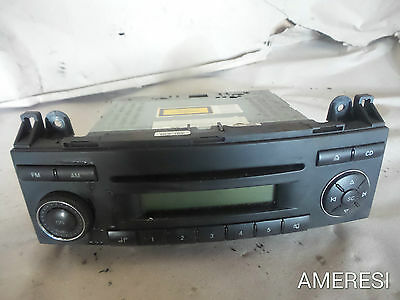 PM242 Mercedes Sprinter W906 Vito W639 CD Radio A9068200286 9068200286