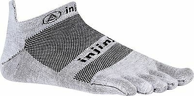 Laufsocken Triathlon Injinji Women/'s Specific Run Mini Crew Zehensocken 201122